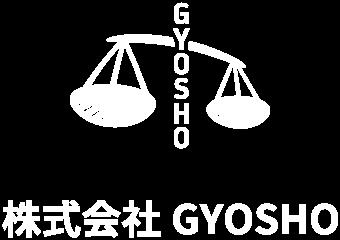 GYOSHO